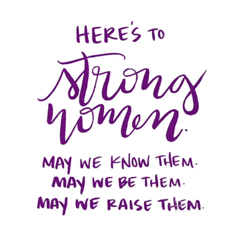 Womens Day Quotes With Images: International Women's Day