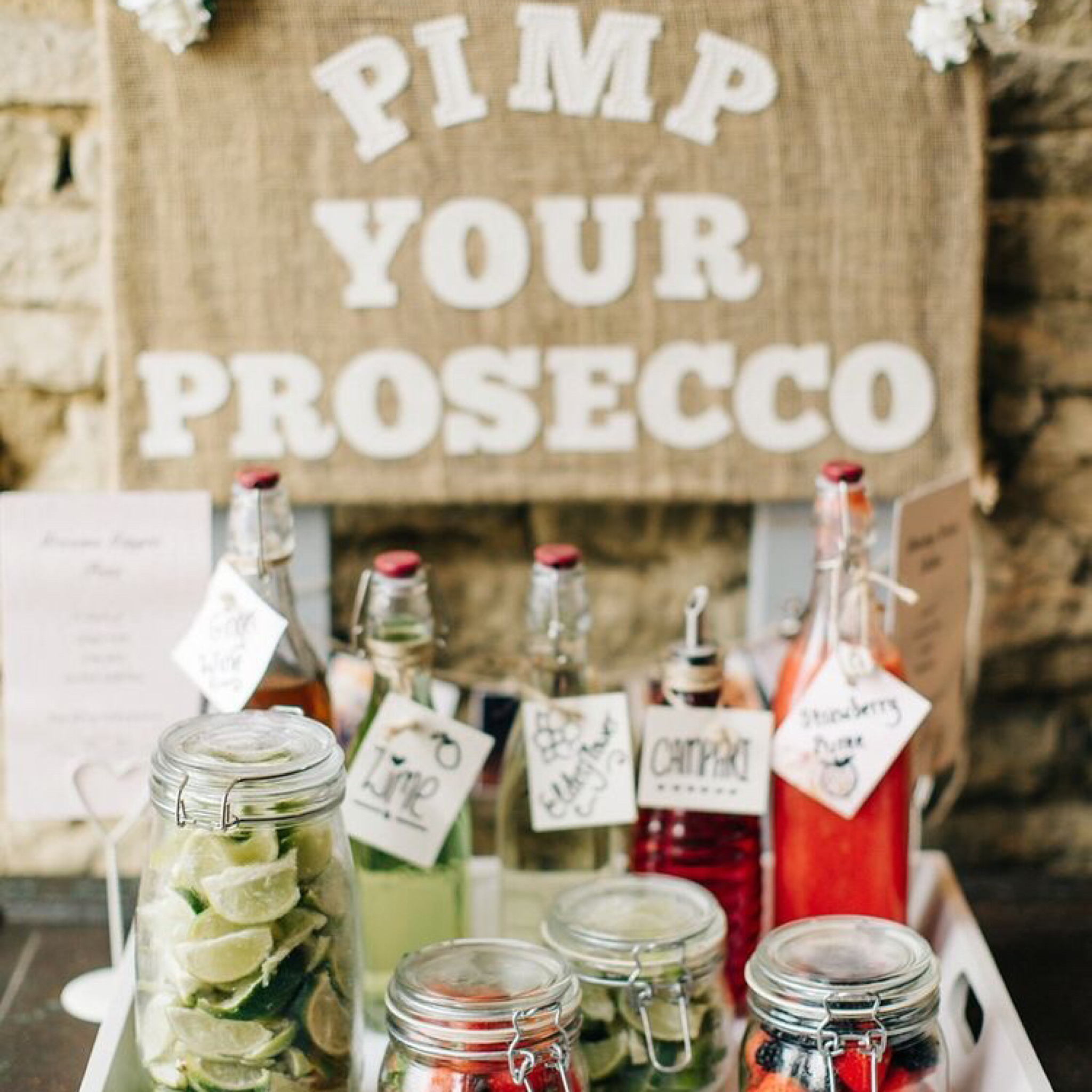 Summer Wedding Ideas Pinterest: Summer Wedding Ideas