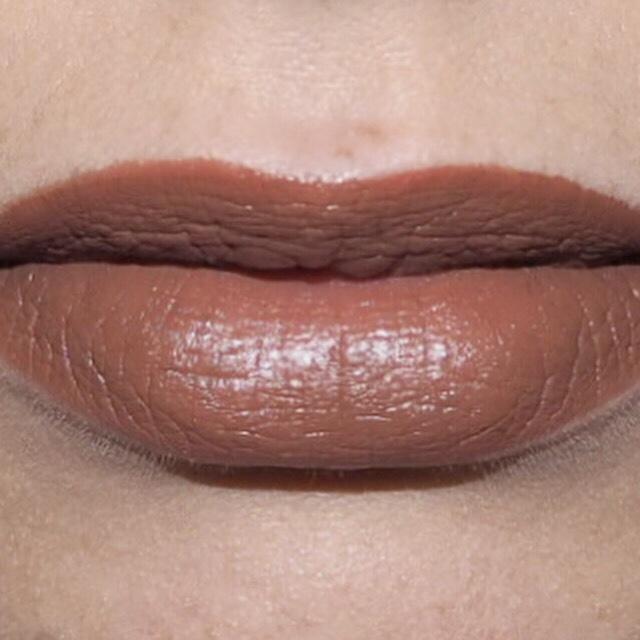 Simply Lippy Challenge Day 345 Elf Cosmetics Velvet Matte Lipstick